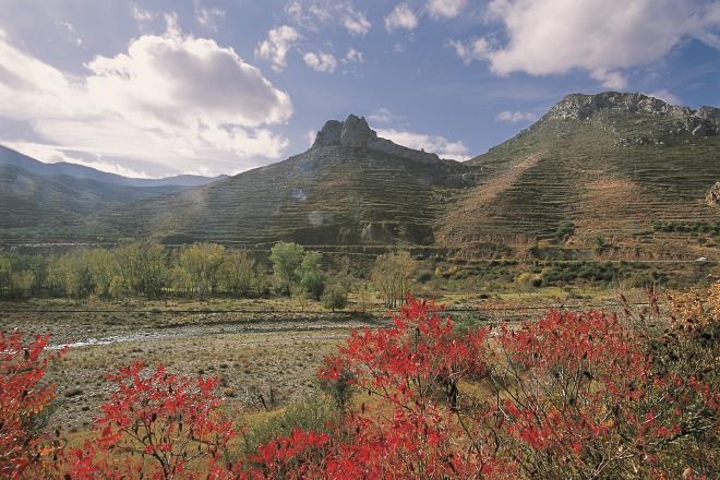 Reserva de la Biosfera de La RiojaReserva de la Biosfera de La Rioja