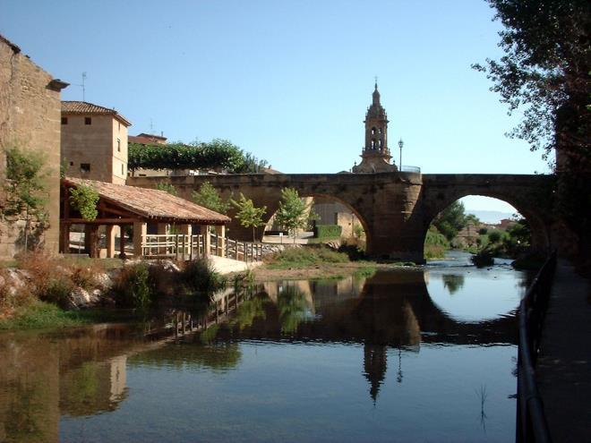 Cuzcurrita del Río Tirón