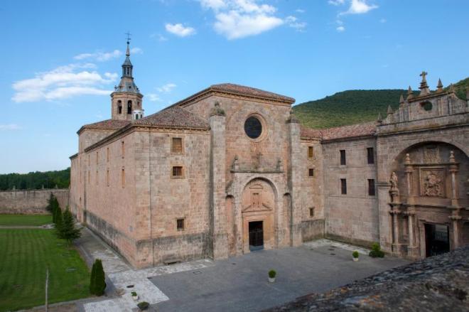 Ceniceros anuncia la celebración de la I Feria Internacional de Turismo de La Rioja entre el 5 y 7 de abril del próximo año