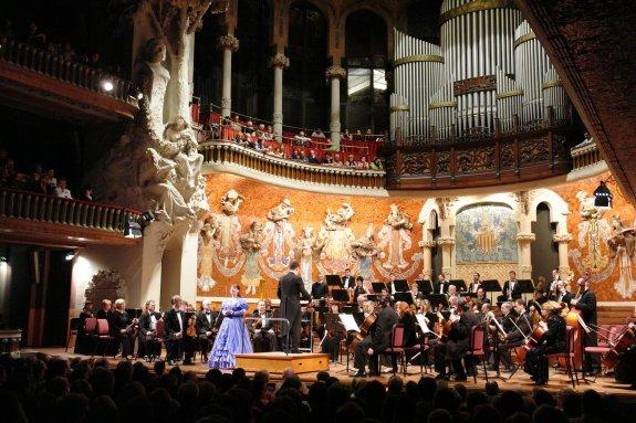 Concierto de la Strauss Festival Orchestra, esta tarde en Riojafórum