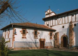 Fiestas de Nuestra Señora de Allende y Gracias 2019