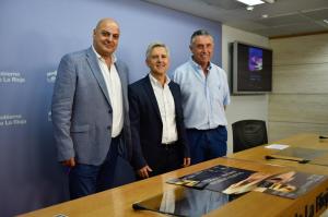 Haro acogerá el XIX Regata Internacional de Globos Aerostáticos