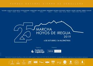 25ª Marcha Hoyos de Iregua