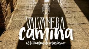 Valvanera Camina, 63 kilómetros de entusiasmo