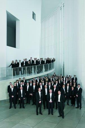 Gran orquesta de un pequeño país