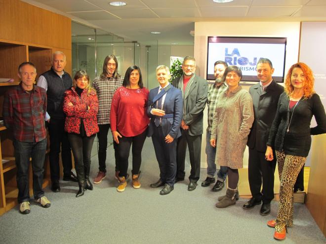 La Rioja Turismo presenta cinco nuevos audiovisuales para promocionar el turismo natural y de aventura