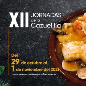 XII Jornadas de la Cazuelilla