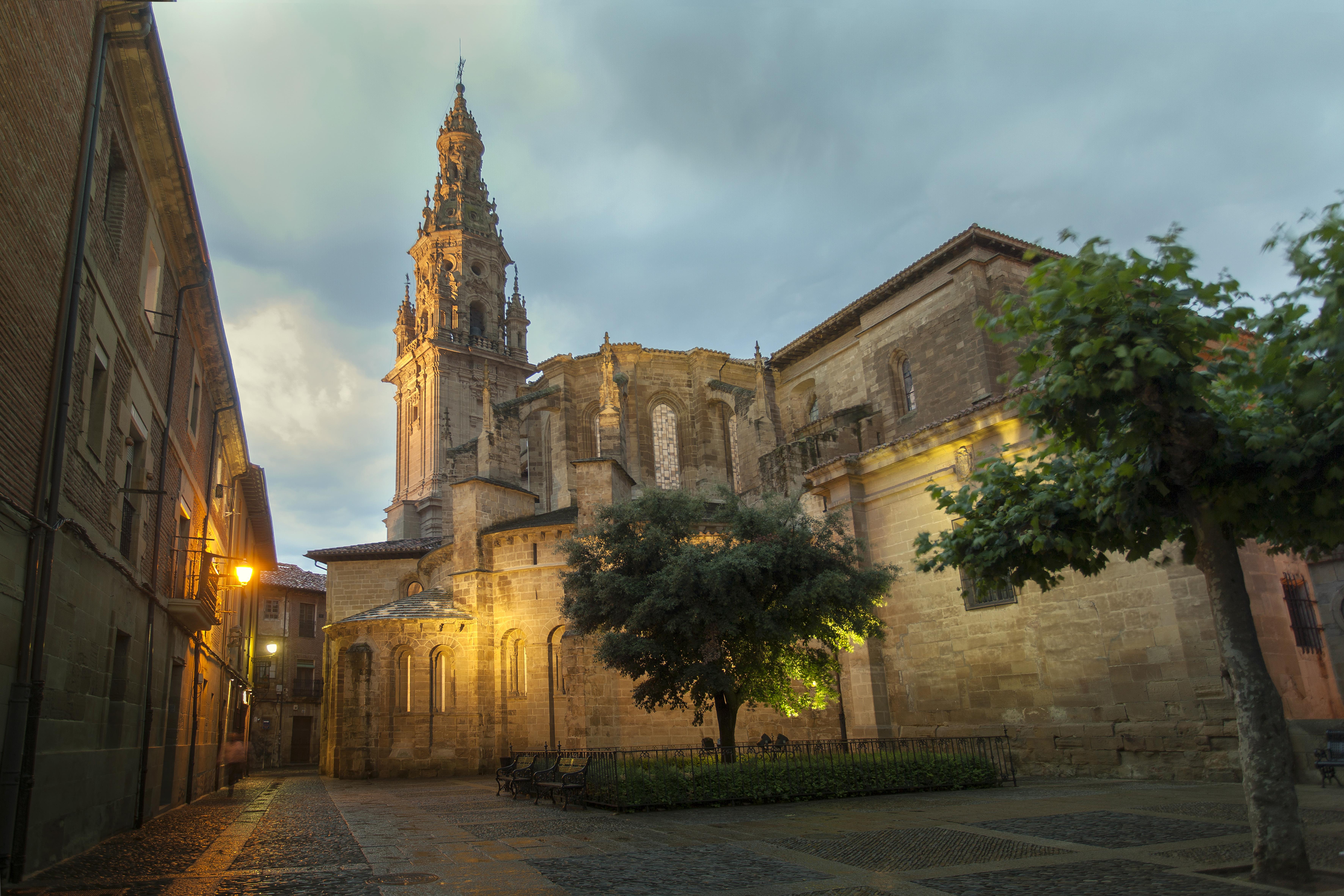 Santo Domingo De La Calzada Destination La Rioja Turismo