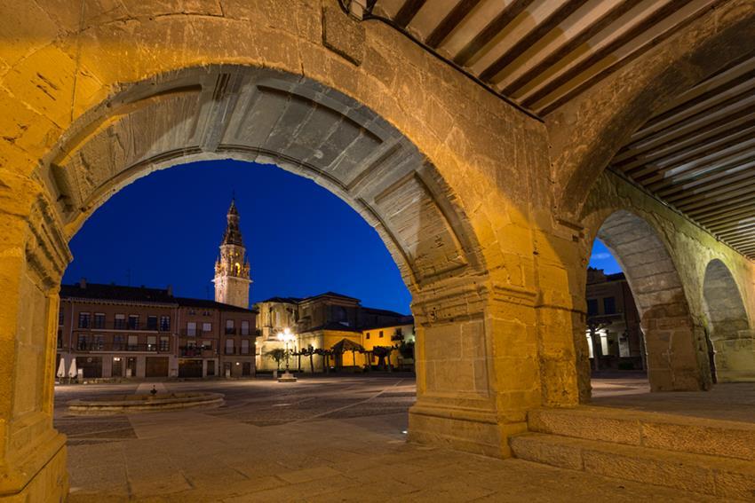 Santo Domingo de la Calzada - Destino - La Rioja Turismo