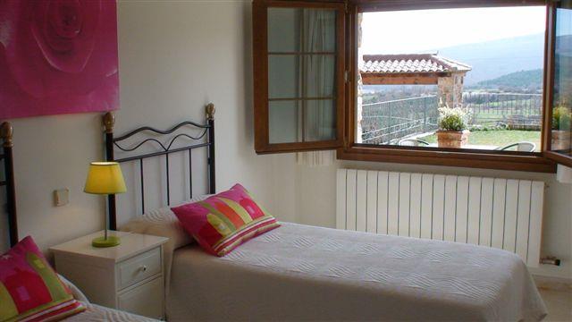 Apartamentos El Olmo