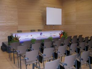 Sala de reuniones 8