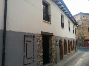 Oficina de Turismo de Arnedillo