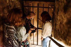 Escape room en Bodegas Montecillo