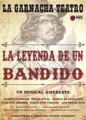 LA LEYENDA DE UN BANDIDO