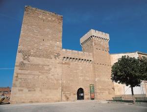 Visitas guiadas al Castillo de Aguas Mansas