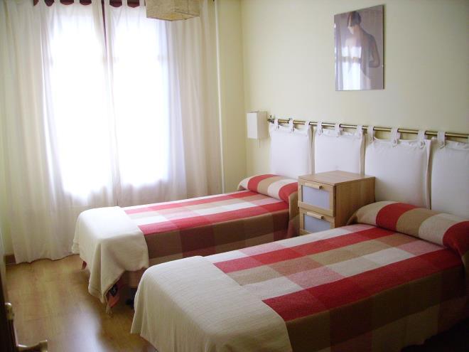 Apartamentos Altuzarra