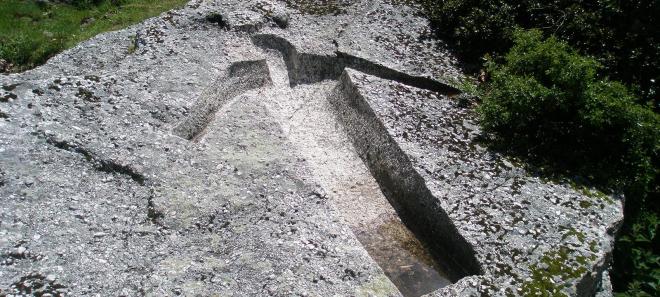 Parque de Esculturas Tierras Altas de Lomas de Oro