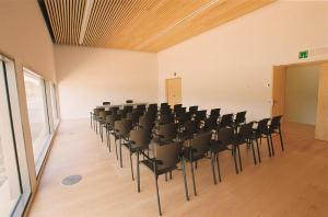 Sala de reuniones 6