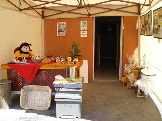 Centro de Interpretación de la Miel Campomiel