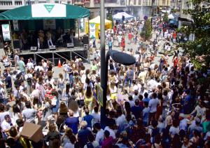 Fárdelej Music&Vida Festival