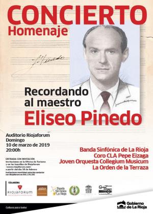 RECORDANDO AL MAESTRO ELISEO PINEDO