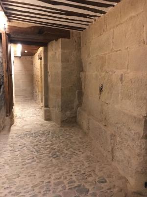 Visita a la Cárcel Real de Santo Domingo de la Calzada