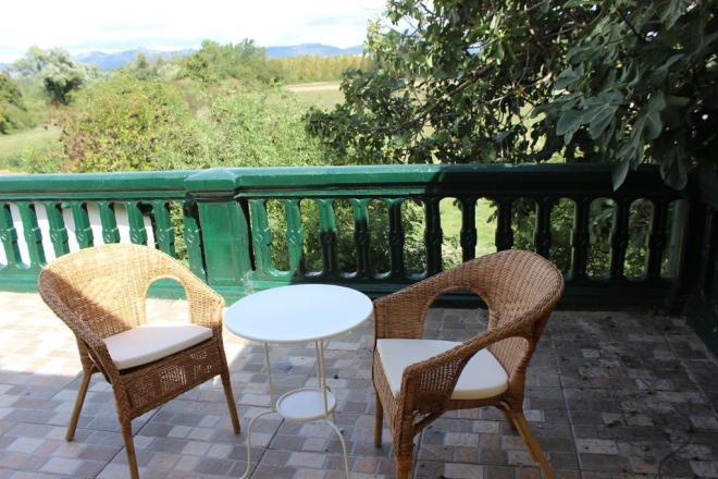 Hotel Valle del Oja