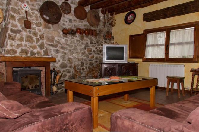 Casa La Tahona