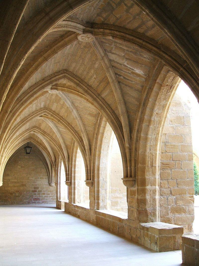 Monasterio de Santa María de la Estrella