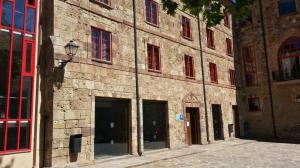 Abadía de Valvanera