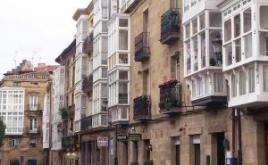 Pensión Aragón