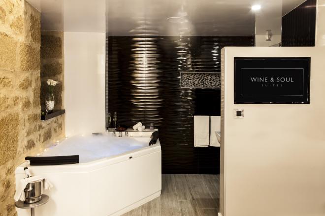 Wine & Soul Suites