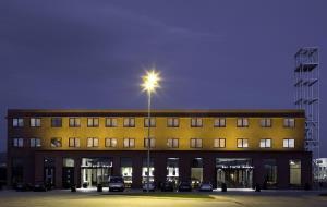 Hotel ETH Rioja