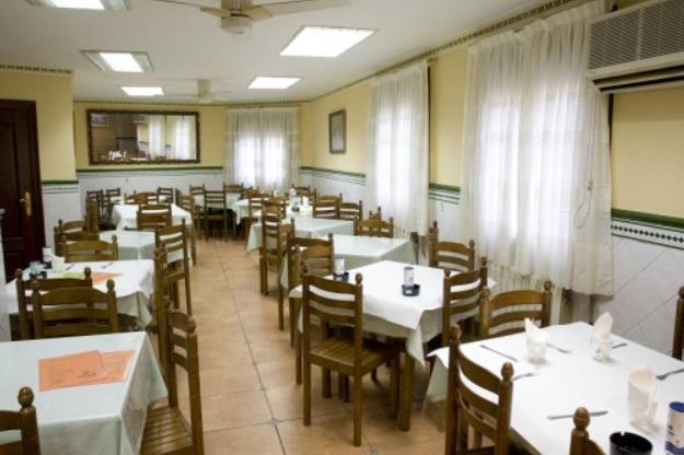 Hostal La Cortijana