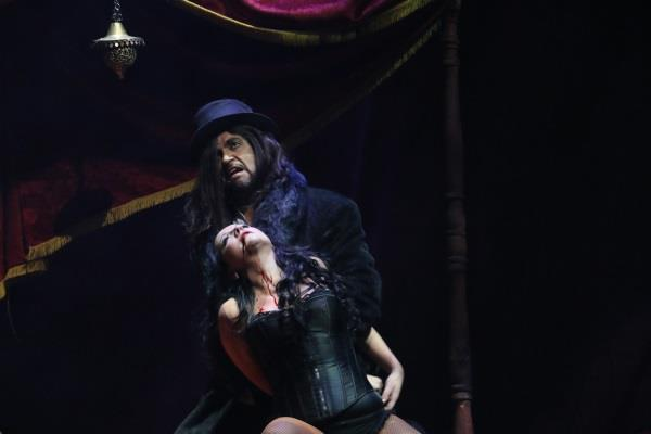 JEKYLL & HYDE, EL MUSICAL