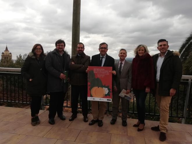 Las XXIII Jornadas Gastronómicas de la Verdura se celebrarán del 22 de abril al 1 de mayo en Calahorra