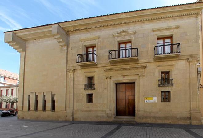 Archivo Histórico Provincial