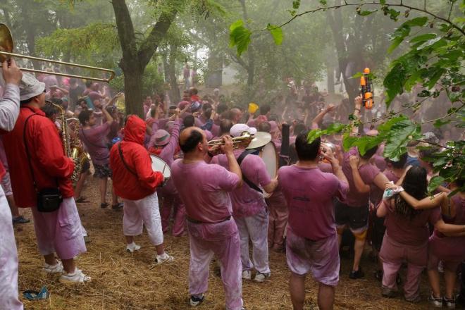 Fiestas de San Juan, San Felices y San Pedro 2019
