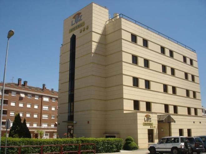 Luz Hotel