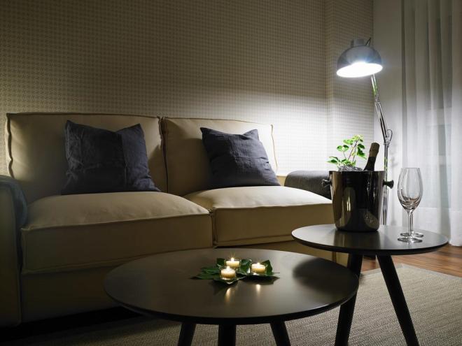 Apartamentos Taranco 5