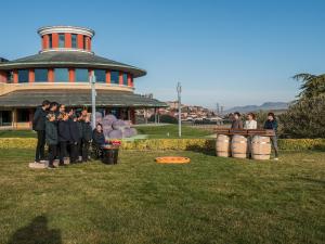 La Rioja y su gastronomía protagonizan el próximo capítulo de MasterChef
