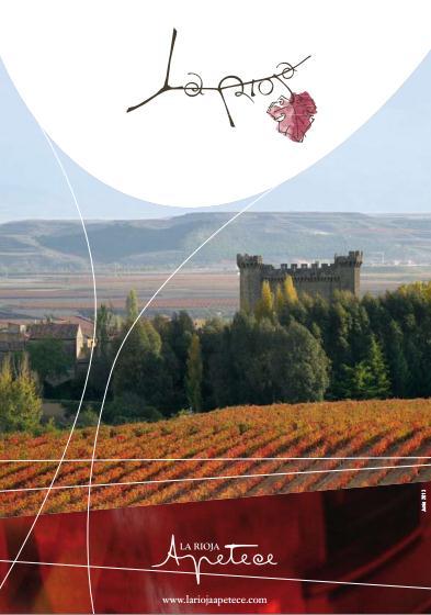 Folleto general de La Rioja