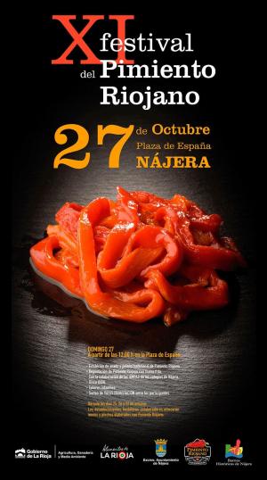 XI Festival del Pimiento Riojano