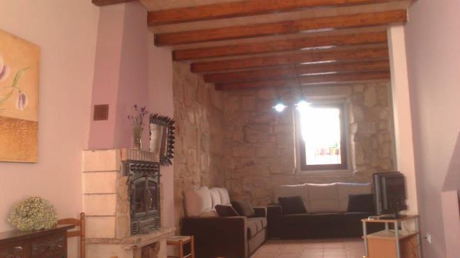 Casa rural La Abuela Lola