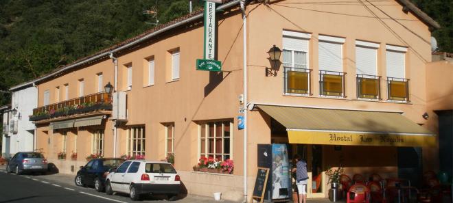 Hostal Los Nogales