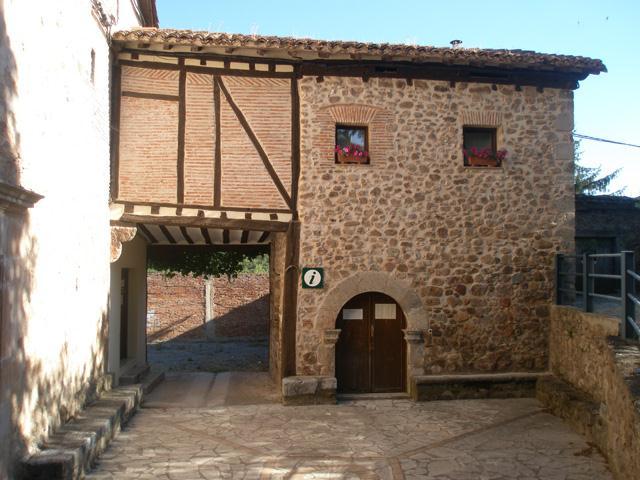 Oficina de Turismo de Cameros