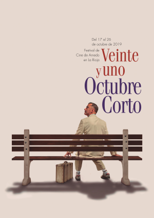 """XXI Festival de cine """"OCTUBRE CORTO"""""""