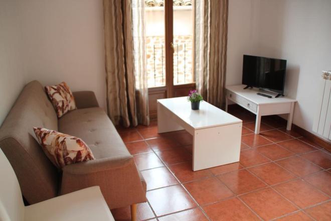 Apartamentos San Lázaro