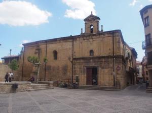 Ermita de Nuestra Señora de La Plaza