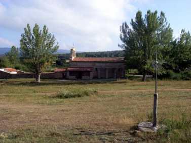 Etapa 2a, Alternativa 2, Variante Puente Almarza-Pradillo-Montemediano